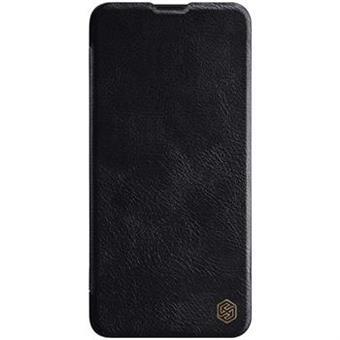 Nillkin Qin Book Pouzdro pro Samsung Galaxy A20s Black