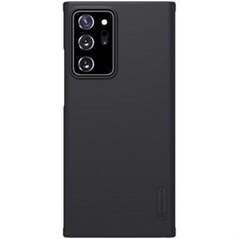 Nillkin Super Frosted Zadní Kryt pro Samsung Galaxy Note 20 Ultra Black