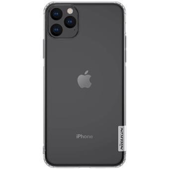 Nillkin Nature TPU Kryt pro iPhone 11 Pro Transparent