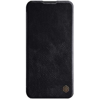 Nillkin Qin Book Pouzdro pro Samsung Galaxy A41 Black