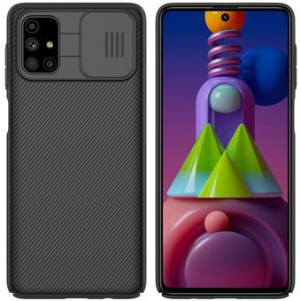 Nillkin CamShield Kryt Samsung M51 Black