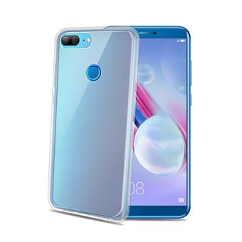 TPU pouzdro CELLY Honor 9 Lite, bezbarvé