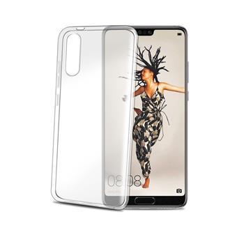 TPU pouzdro CELLY Huawei P20, bezbarvé