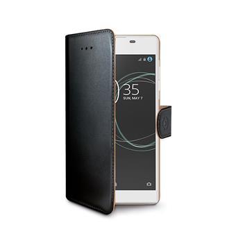 Pouzdro typu kniha Wallet Sony Xperia L1, černé