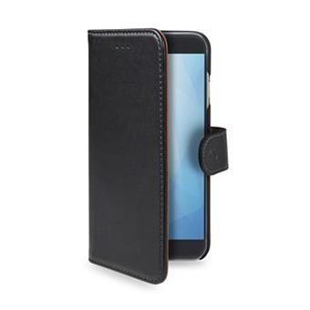 Pouzdro typu kniha Wallet Xperia L3, černé