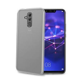 TPU pouzdro CELLY Huawei Mate 20 Lite, bezbarvé