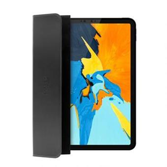 "Pouzdro FIXED Padcover pro Apple iPad 10,2"" (2019/2020) se stojánkem, šedé"