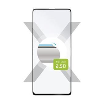 Sklo FIXED Samsung Galaxy A51 5G, plné lepení