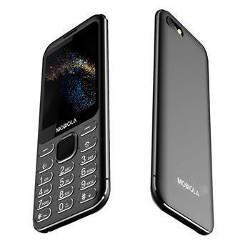 Mobilní telefon Mobiola MB3200, šedý