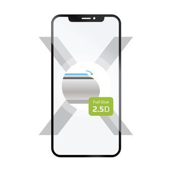 Sklo FIXED Motorola E6 Plus,plné lepení
