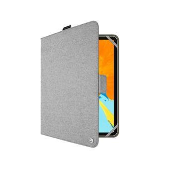 """Textilní Pouzdro pro 10,1"""" tablet FIXED, šedá"""