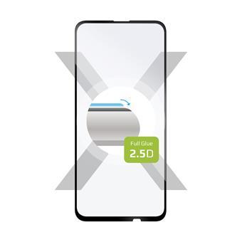 Sklo FIXED Huawei P Smart Pro (2019), plné lepení