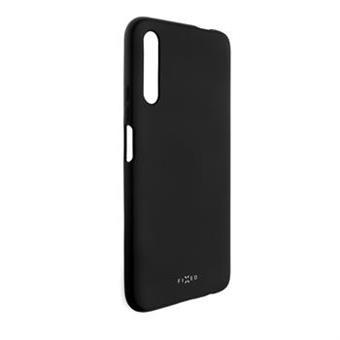 Kryt FIXED Story Huawei P Smart Pro (2019), černý