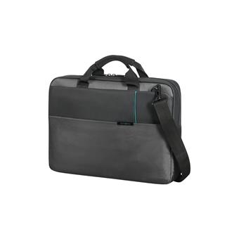 Samsonite Qibyte Laptop Bag 15,6´´ Anthracite