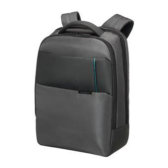Samsonite Qibyte Laptop Backpack 15,6´´ Anthracite