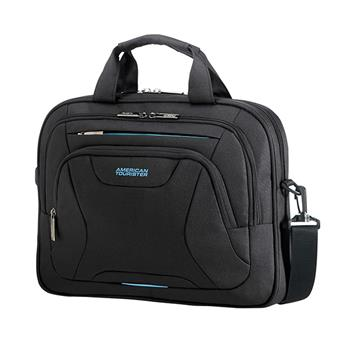 American Tourister AT Work Laptop Bag 13.3´´- 14,1´´Black