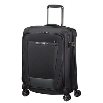 Samsonite Pro DLX 5 SPINNER 55/20 EXP Black