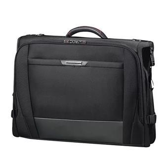 Samsonite Pro DLX 5 TRI-FOLD GARMENT BAG Black
