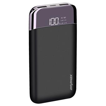 MyMAx MP10 PowerBank 10000mAh Black