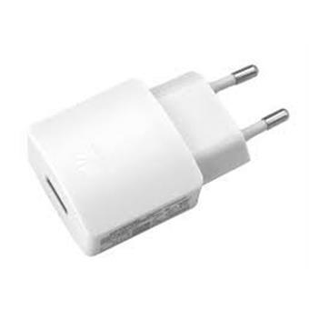 Huawei USB HW-050100E2W Cestovní nabíječka 5W White (Service Pack)
