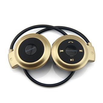 Wodasound ® Sports mini 503 Bluetooth Gold