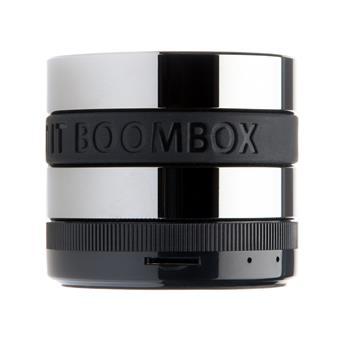Bluetooth reproduktor BOOM BOX BS1000WH