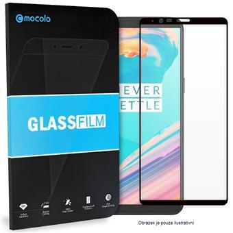 Mocolo 5D Tvrzené Sklo Black pro Xiaomi Redmi Note 7
