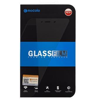 Mocolo 5D Tvrzené Sklo Black pro Nokia 2.4