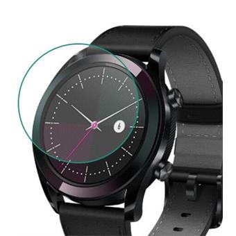 Kisswill Tvrzené Sklo 2.5D 0.3mm pro Huawei Watch GT2 46mm