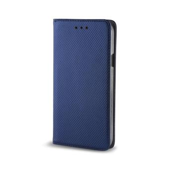 Cu-Be Pouzdro s magnetem Honor 7S Navy