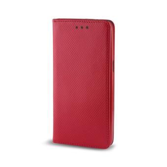 Cu-Be Pouzdro s magnetem Honor 10 Lite Red