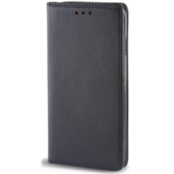Cu-Be Pouzdro s magnetem Xiaomi Redmi Note 7 Black
