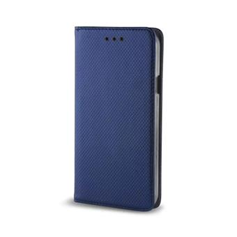 Cu-Be Pouzdro s magnetem Xiaomi Redmi Note 7 Navy