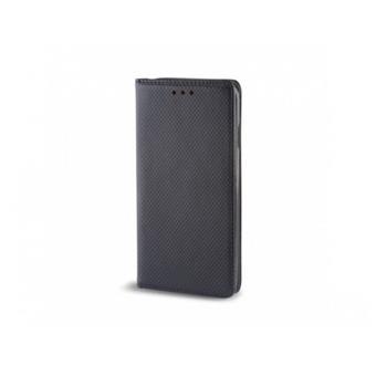 Cu-Be Pouzdro s magnetem Samsung Galaxy A20e (A202) Black
