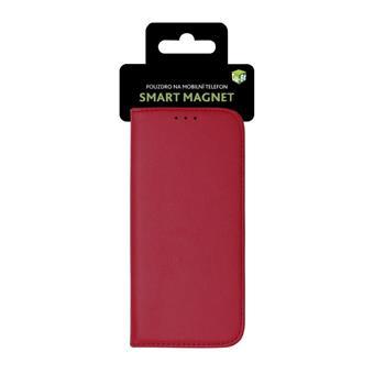 Cu-Be Platinum pouzdro Samsung Galaxy A50(A505)Red