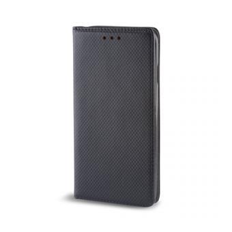 Smart Magnet pouzdro LG X Cam black