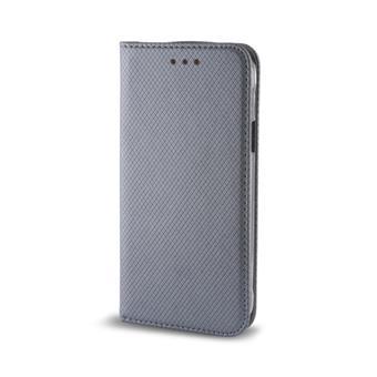 Pouzdro s magnetem Lenovo K6 Note Steel