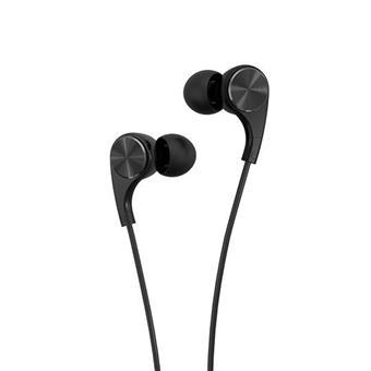 Remax RM-569 sluchátka, černé