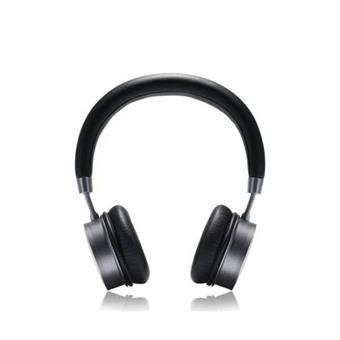 Remax RB-520HB, Bluetooth sluchátka, černé