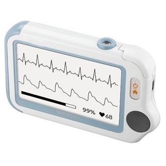 CheckmePro Holter - kontrola zdravotního stavu