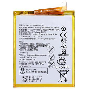 Huawei HB366481ECW  Baterie 2900mAh Li-Ion (Bulk)