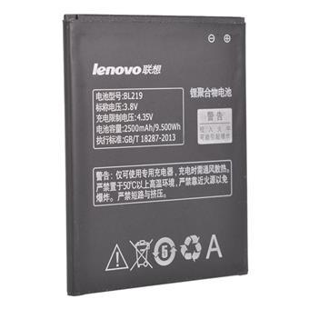 Lenovo BL219 Original Baterie 2500mAh Li-Pol (Bulk)