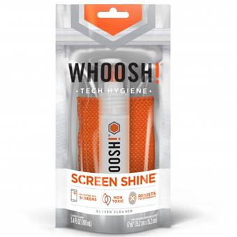WHOOSH! Screen Shine On the Go XL čistič obrazovek 100ml