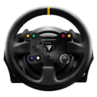 Thrustmaster Sada volantu a pedálů TX Leather Edition pro Xbox One a PC