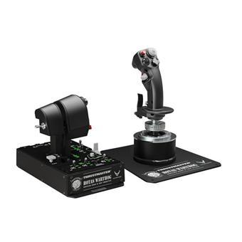 Thrustmaster Hotas Warthog pro PC