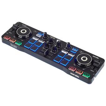 Hercules mixážní pult DJ Starlight