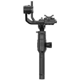 DJI Ronin-S - základní set, Stabilizační držák pro DSLR a zrcadlové kamery