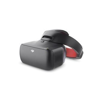 DJI Goggles Racing Edition, FPV brýle s bezdrátovým přenosem obrazu 2.4 GHz
