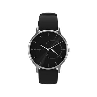 Withings Move Timeless - Black / Silver