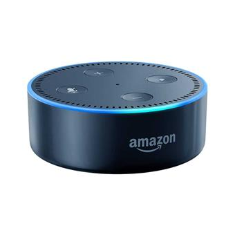 Amazon Echo Dot (2. generace) Black